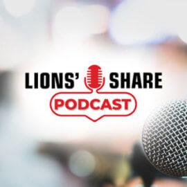 Lions Share: Warren Whiteley