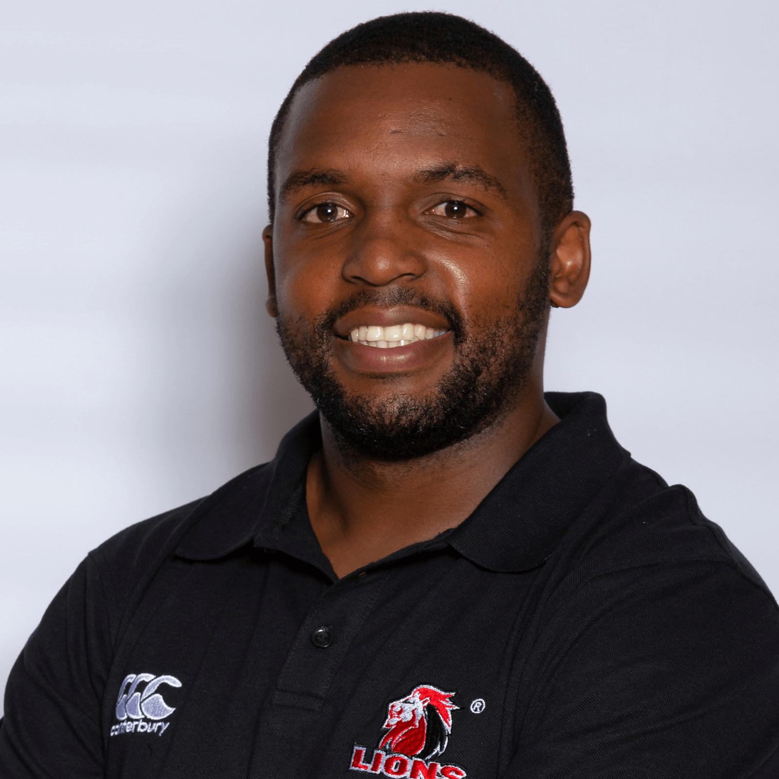 Mziwakhe Nkosi