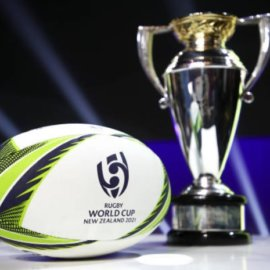 The 2021 Women's World Cup Postponed