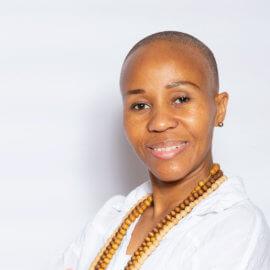 Tebogo Takalane: Creditors Clerk (EPS)