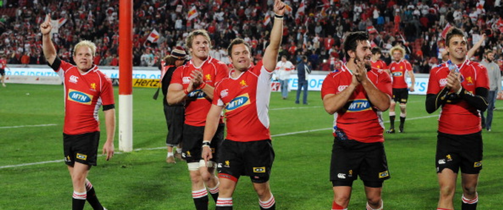 Lions won their place in 2014 Super Rugby