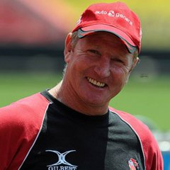 Lions elect Kevin de Klerk as the new President. Dick Muir appointed coach
