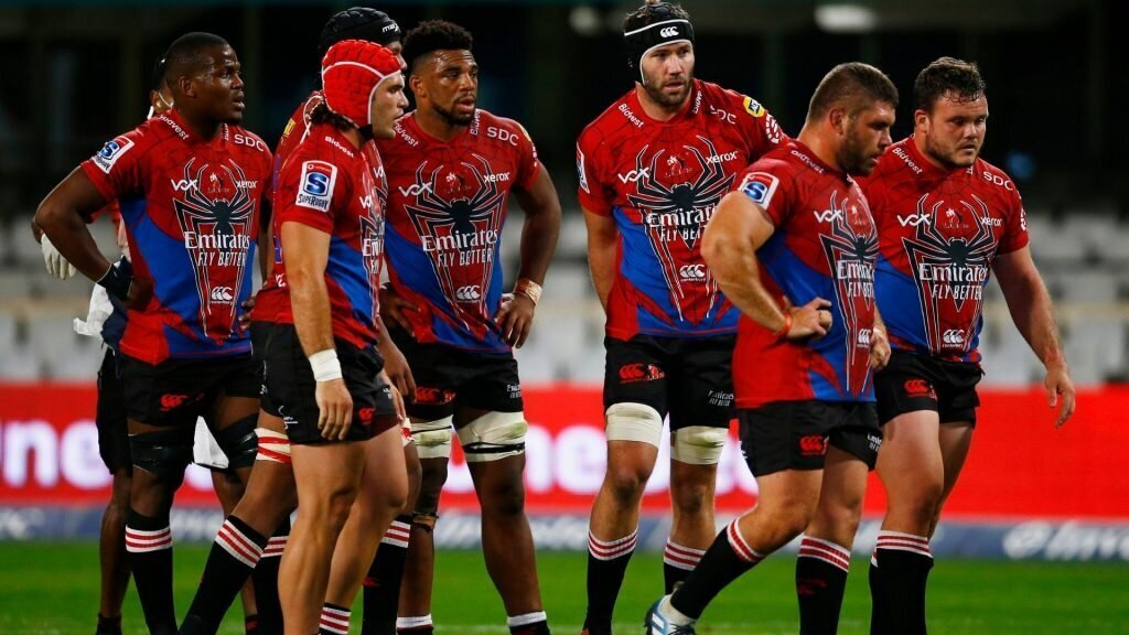 The Emirates Lions played five Vodacom Super Rugby games in 2020, before play was suspended due to COVID-19.Vodacom Super Rugby Unlocked kicked off on 10 October as a replacement for Super Rugby (between local teams)
