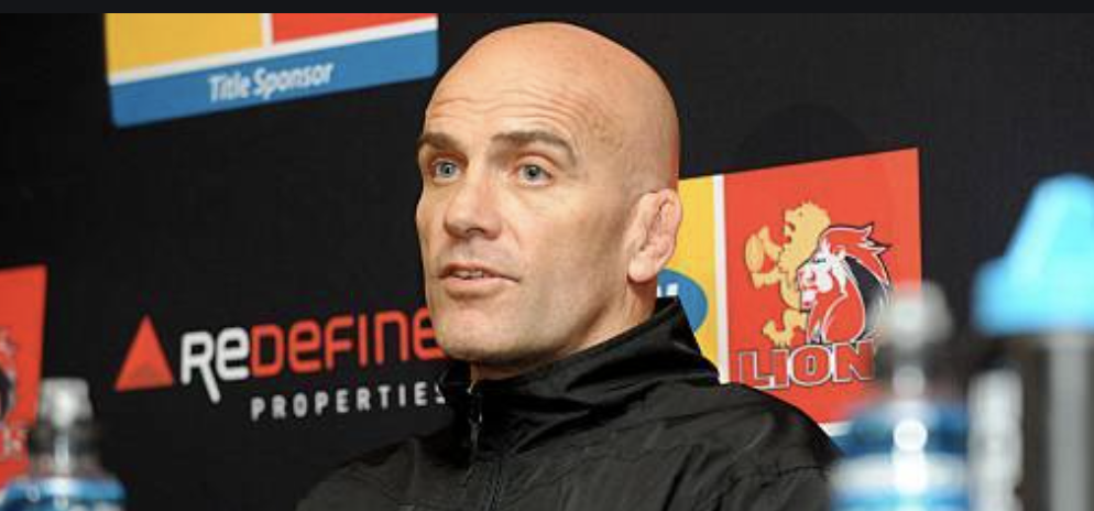 John Mitchell's job changed to a consultancy role. Johan Ackermann named new head coach
