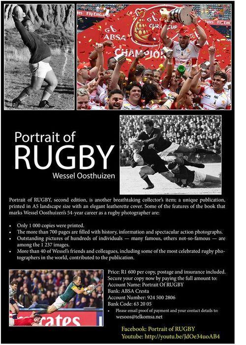 Ellis park rugby museum