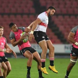 Young Lions talent on show in PE
