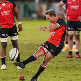 Slow start to Rainbow Cup SA for Lions