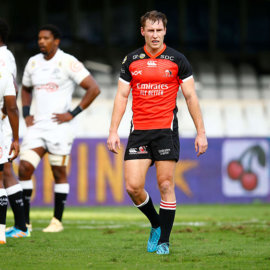 Matchday Gallery: Cell C Sharks vs Emirates Lions