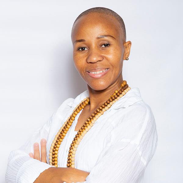 Tebogo Takalane Finance & HR