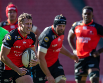 Team Announcement: Emirates Lions vs Vodacom Bulls