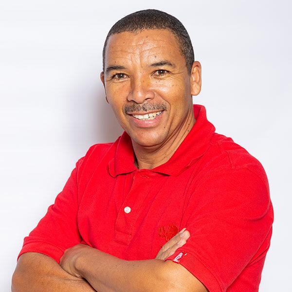 Timmy GoodwinT.E.D Manager