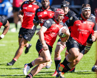 Emirates Lions v DHL Stormers cancelled