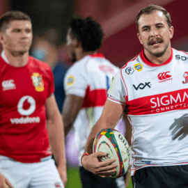 Cell C Sharks vs Sigma Lions match cancelled