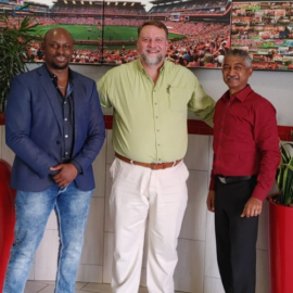 GLRU announces strategic MOU with ASM