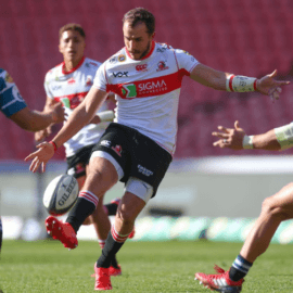 50 Caps for Odendaal