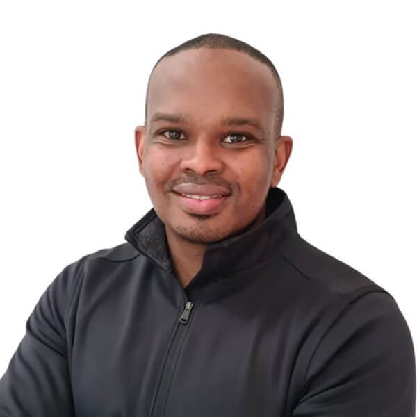 Nyaniso Sam Media & PR